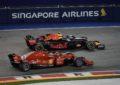 """Minardi post-Singapore: """"Non è più Formula 1"""""""