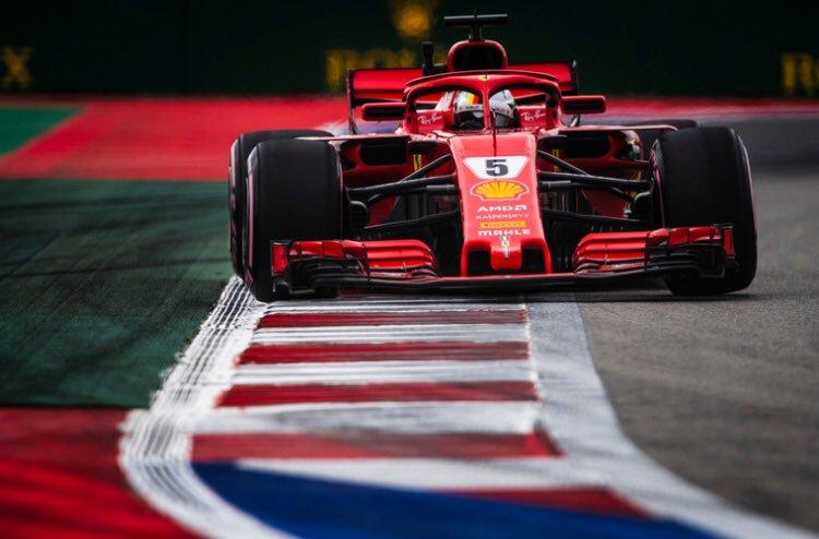 Calo potenza della Ferrari dopo il sensore FIA?