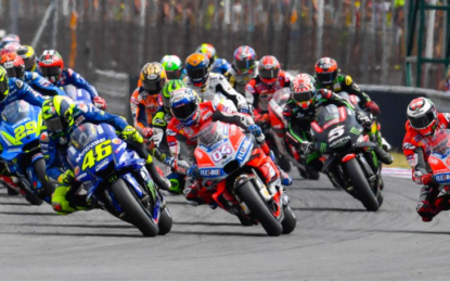 GP San Marino: gli orari del weekend in TV