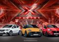 Opel protagonista per il secondo anno di X Factor