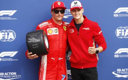 Mick Schumacher risveglierebbe la passione per la F1