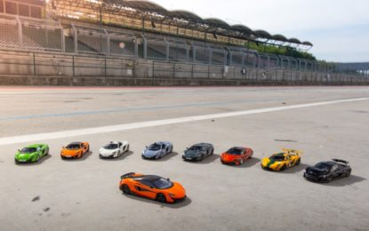McLaren 600LT: il sogno è accessibile a tutti. Ma in scala!