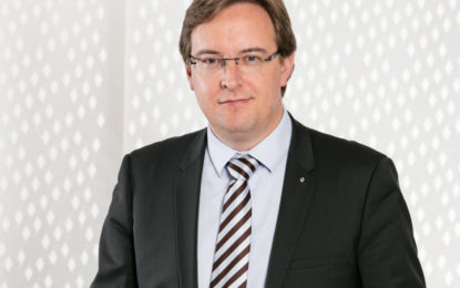 Xavier Martinet nuovo Direttore Generale Renault Italia