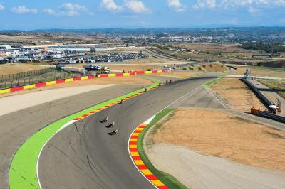 GP di Aragon 2019: gli orari del weekend in TV