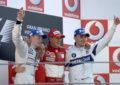 Kimi e Mick: quando il GP d'Italia fa sognare