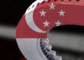 L'impegno degli impianti frenanti a Singapore