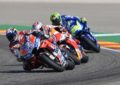 Aragon: un altro podio per Dovizioso. Frattura per Lorenzo