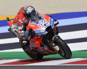 GP di Aragón: il Ducati Team punta alla quarta…