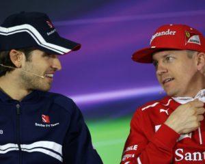 Minardi: Giovinazzi-Raikkonen coppia perfetta
