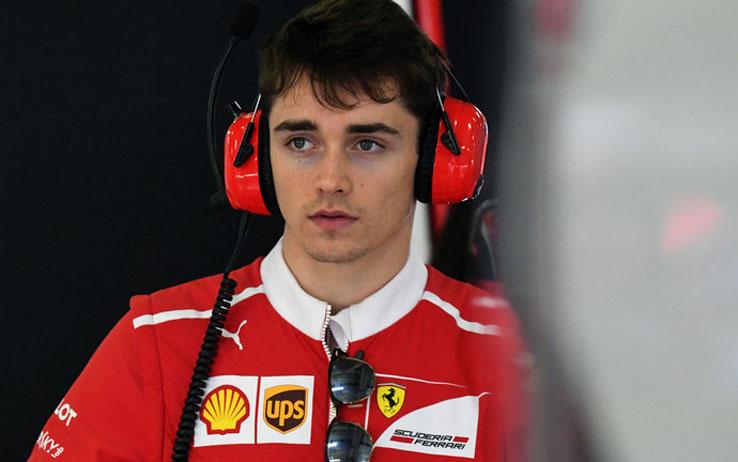 Ocon punta su Leclerc in lotta per il Titolo nel 2019