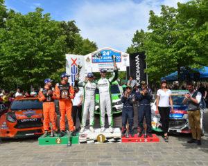 Il CIR pronto per le sfide del 25° Rally Adriatico