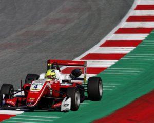 Formula 3: per Mick Schumacher terza pole consecutiva