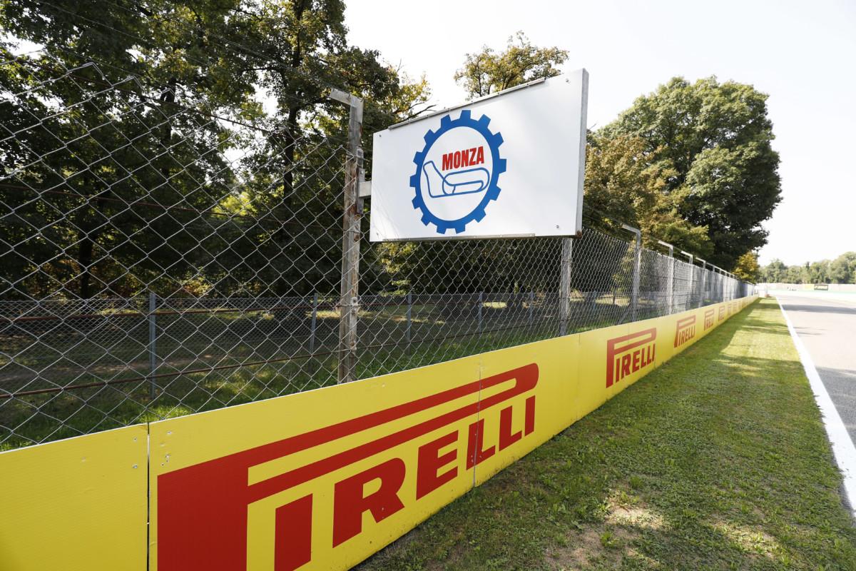 Le mescole per il GP d'Italia 2019