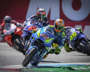 GP Aragon: gli orari del weekend in TV