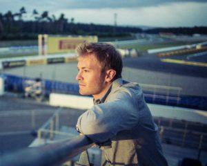 Rosberg affronta la crisi con la meditazione. Potrebbe essere un'idea…