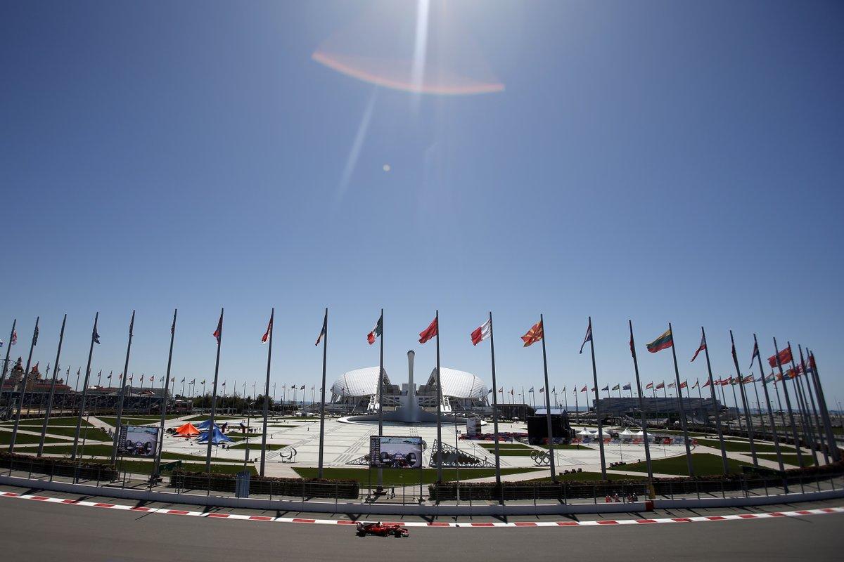 Ferrari pronta per la doppia trasferta che parte da Sochi