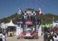 WRC: doppietta Toyota nel Rally di Turchia
