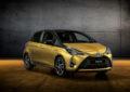 Toyota festeggia i 20 anni di Yaris con Y20