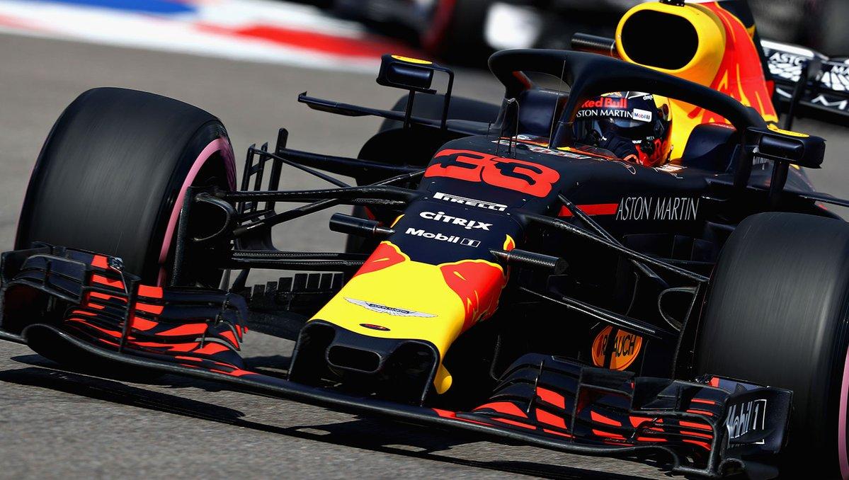 Verstappen-Abiteboul: il duello a distanza continua