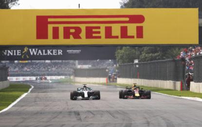 Messico: Max e Lewis vincono gara e Titolo con strategie diverse