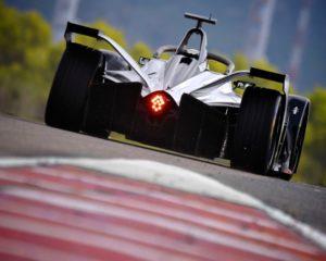 Nissan al debutto ufficiale in Formula E