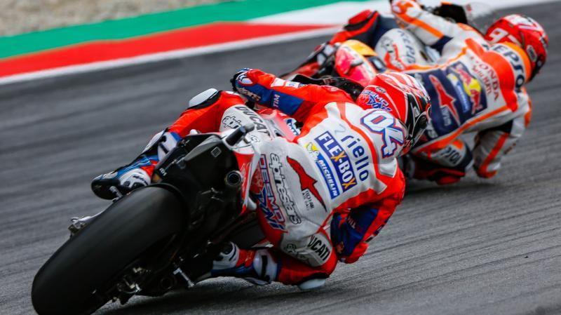 MotoGP: Marquez diventa campione se…