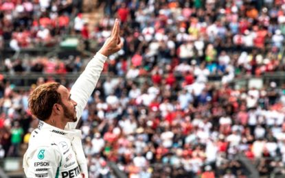 "Prost: ""Impossibile battere Hamilton quest'anno"""