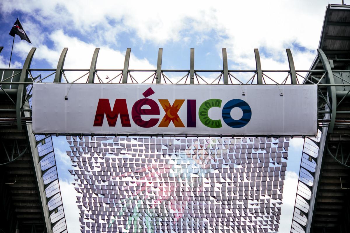 Messico: la F1 sul tetto del mondo