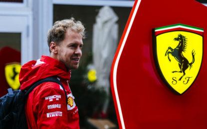 USA: Raikkonen e Vettel convinti di poter recuperare