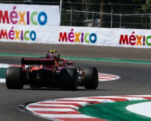 Pirelli pronta per il Messico, la gara ad alta quota