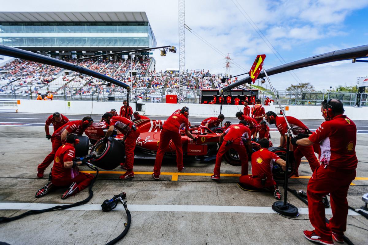 """Ferrari: """"Non sarà facile, ma nemmeno impossibile"""""""