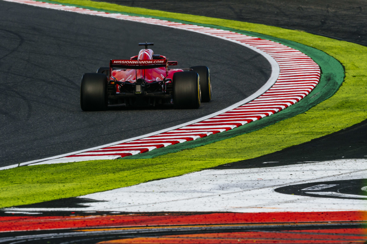 Ferrari: la domenica di Suzuka si chiude con il 5° e 6° posto