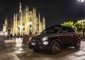 A Milano sfila la nuova Fiat 500 Collezione
