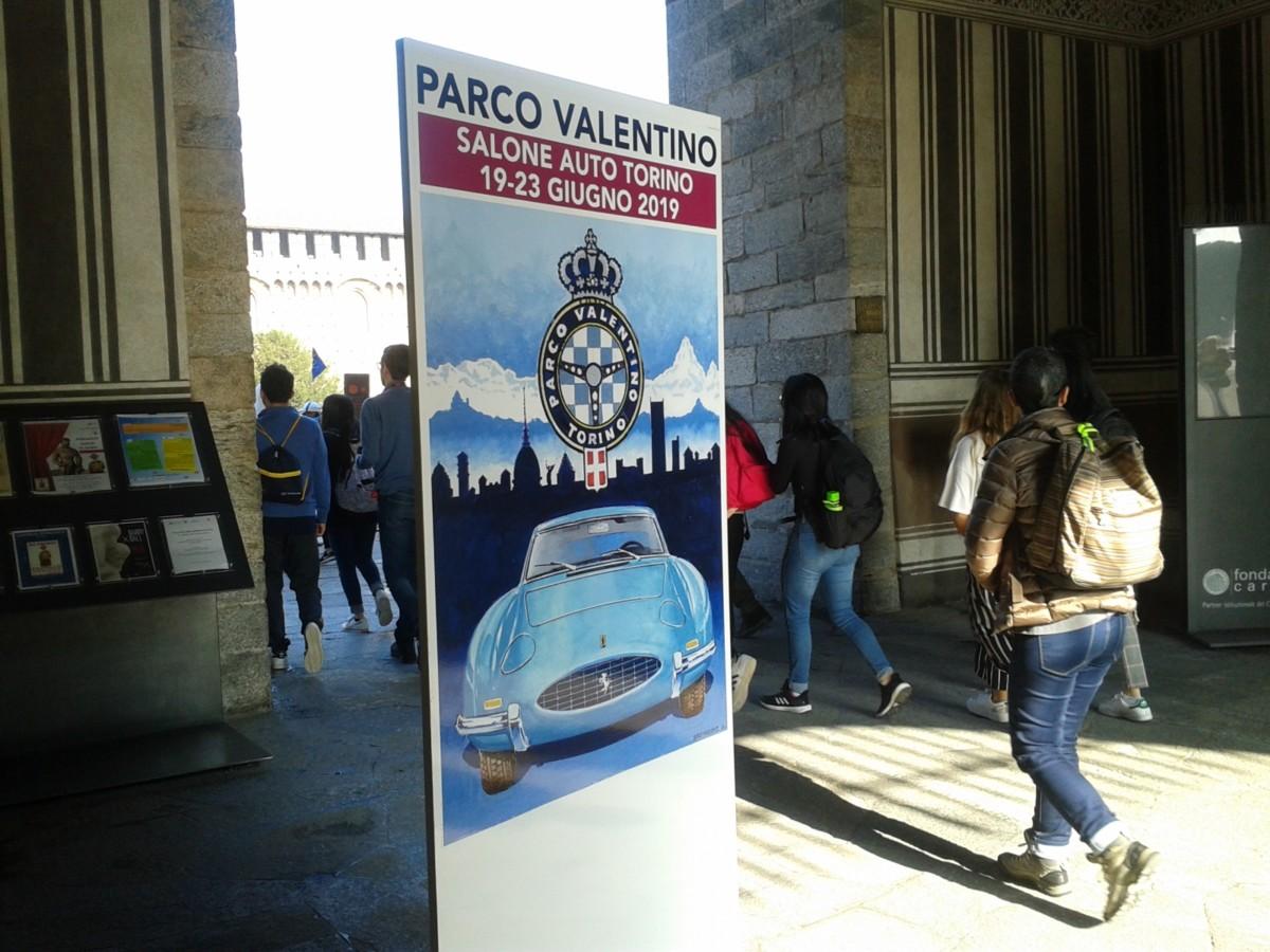 Parco Valentino 2019 si presenta a Milano con conferme e novità