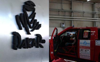 4x4Fest: due equipaggi R Team alla Dakar 2019