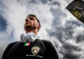 I Factory Drivers Lamborghini Squadra Corse 2019