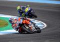 MotoGP: l'impegno degli impianti frenanti in Thailandia