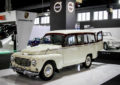 Volvo a Padova con la sua auto più iconica: la Station Wagon
