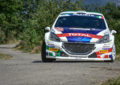 Peugeot e Andreucci pronti per il 36° Rally Due Valli