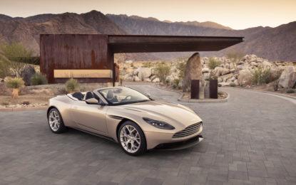 Nuovo dealer Aston Martin a Milano