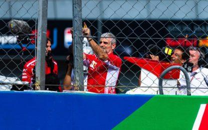 Lettera ad Arrivabene: il problema della F1 non è la Playstation ma la F1 stessa. E ora basta!