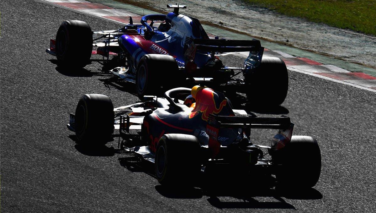 La Honda a livello di Mercedes e Ferrari nel 2019
