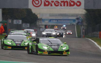 ACI Racing Weekend: tutta l'azione di Monza