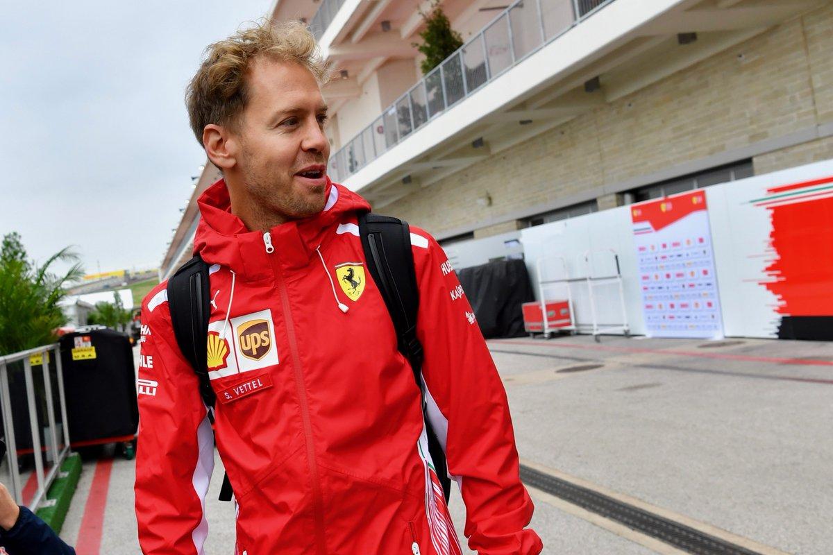 """Coronel: """"Vettel è rotto"""""""