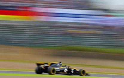 """Prost: """"Per migliorare la F1 deve tornare alla semplicità"""""""