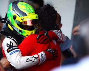 Mick Schumacher campione FIA Formula 3 European Championship