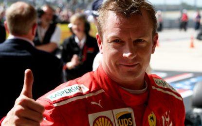 """Raikkonen: """"In Sauber potrebbe succedere come in Lotus"""""""