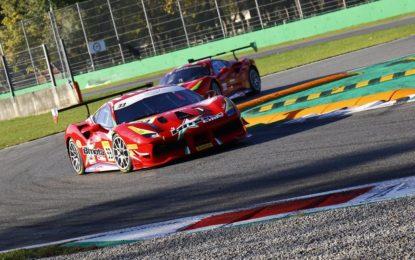 Finali Mondiali Ferrari nel weekend a Monza: tutte le info