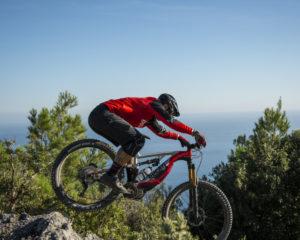 EICMA: al debutto un'esclusiva e-mtb Ducati