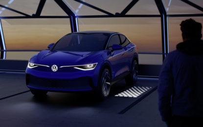Volkswagen e l'evoluzione della luce